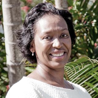 Linda Ncgobo