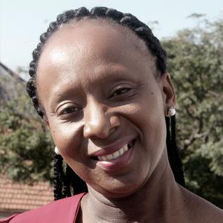 Nosipho Mchunu